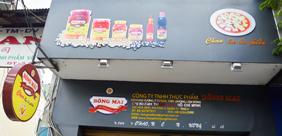 Cửa hàng 1 _TP.HCM